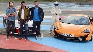 Top Gear France : salon de gen ve l utopique ds e tense le mag auto prestige ~ Medecine-chirurgie-esthetiques.com Avis de Voitures