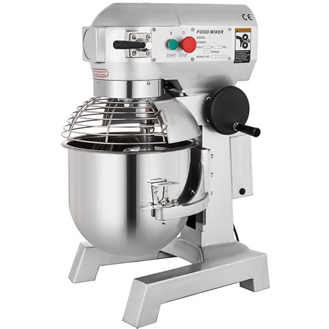 mixer dough electric bread stand food commercial stainless 15l 15qt 600w kitchen steel cooking restaurants blender 20qt function multi bowl