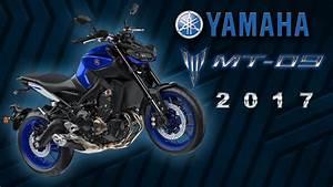 Mt 09 2017 Termignoni : yamaha mt 09 2017 walkaround yamaha blue youtube ~ Jslefanu.com Haus und Dekorationen