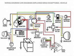 Vehicle Wiring Diagram For Android