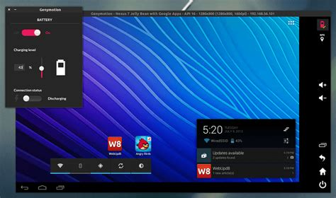 android for windows 8 best android emulators for windows 10 to run android