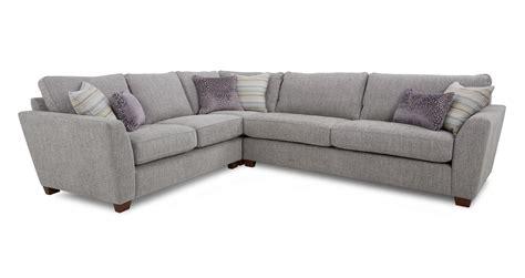 Dfs Corner Sofa Beds Uk Brokeasshomecom