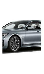 BMW 7 Series Sedan: information and details | BMW-yemen.com