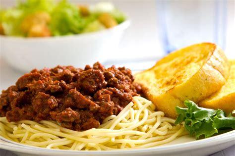 pasta dinner spaghetti dinner pressure cooker pros
