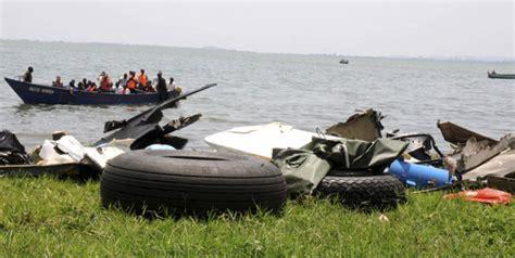 Boat Crash Uganda by Peacekeepers Killed In Uganda Crash Daily Nation