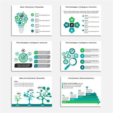 powerpoint templates cartas plantillas para power point para crear presentaciones de