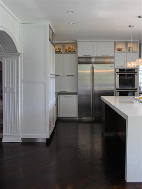 kitchen black floor photos hgtv 2318