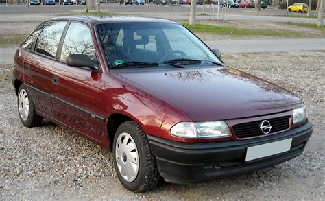Opel Wiki by Opel Astra Simple The Free Encyclopedia