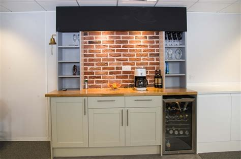 Workplace Kitchen Fit Out