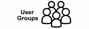 User Groups Icon - free download, PNG and vector