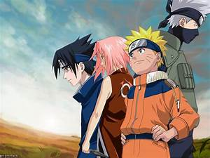 Animes Warriors Black Version 20 Enquete Naruto