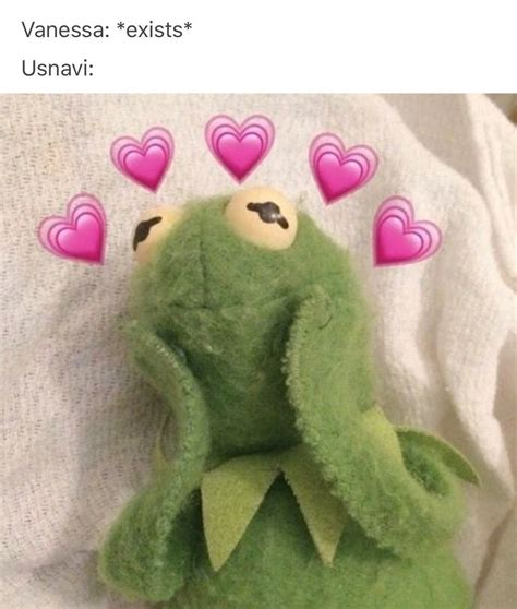 Love Memes Kermit ~ Meme Creation