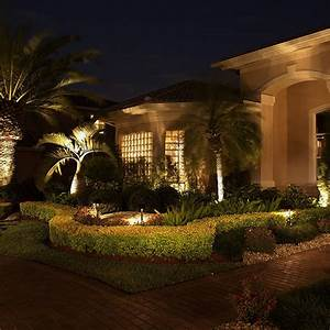Beautiful color ideas landscape design lighting for hall