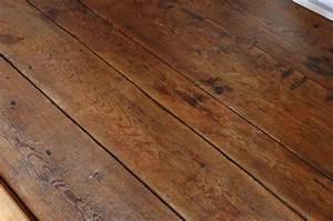 renovation de vieux plancher With plancher ou parquet