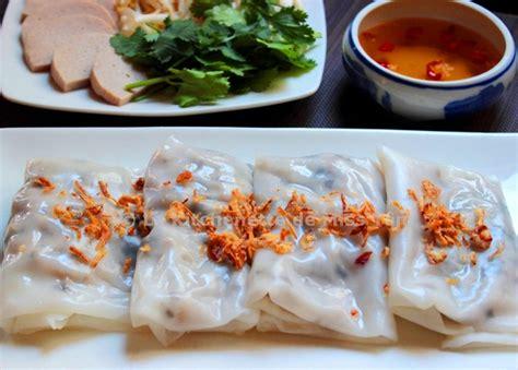 cuisine vietnamien raviolis vietnamiens au porc et aux chignons noirs