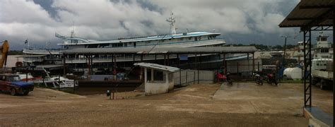 Boat Leticia To Manaus by Boats From Manaus Brazil To Leticia Colombia Travel
