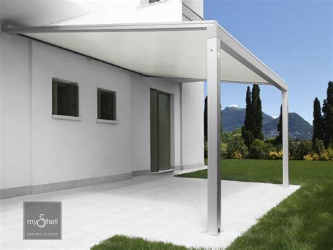 tende per tettoie pergole per esterni pergolati per giardino venezia