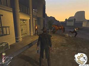 fable or gunslinger ps2 cancelled unseen64
