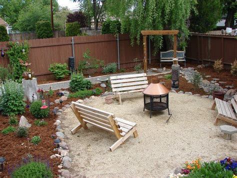 17 best ideas about sand backyard on sand