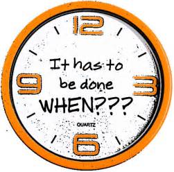 project management 15 techniques when time is running the brainzooming