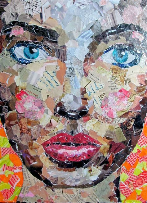 Collage Kunst Ideen by Image Result For Collages Ideas Collage Works
