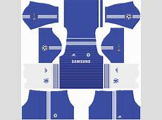 fts 15 kits y logos chelsea