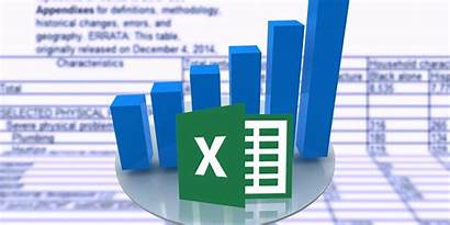 Excel Charts Create Graphs Updating Self Steps