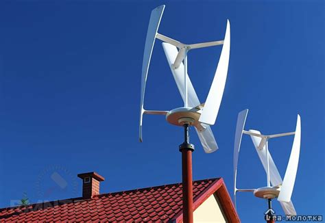 О ветрогенераторах принцип работы винтов мощность количество лопастей быстроходность YouTube