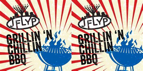 grillin chillin djcc