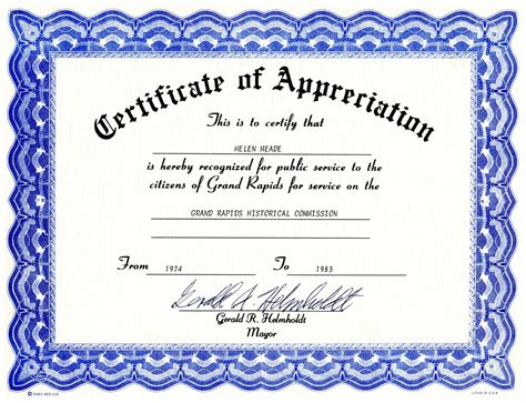 Word Document Certificate Templates Raffle Ticket Template Free Examples Of Promissory Note ...