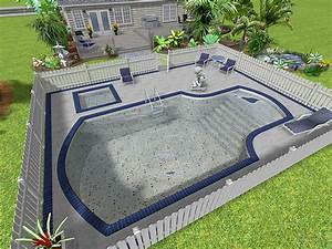 Landscape design software gallery page 1 for Design your own swimming pool