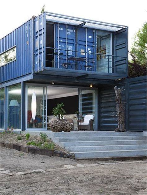 Best Shipping Container House Design Ideas 16 Amzhousecom