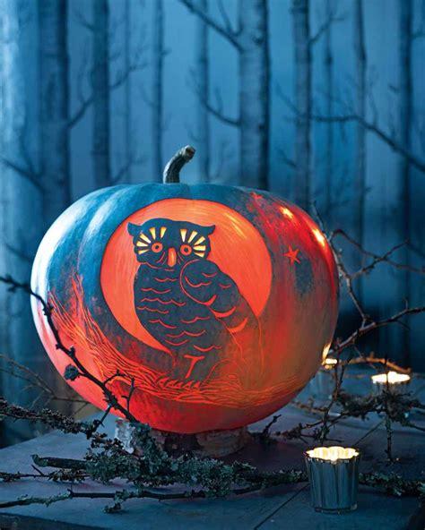 awesome pumpkin halloween decorations ideas
