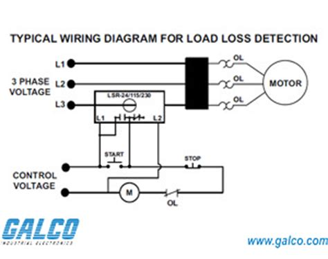 Lsr Symcom Protection Relays Galco Industrial