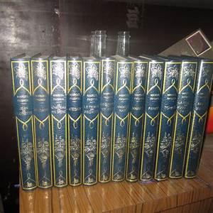 Achetez collection de livres occasion, annonce vente à ChâlonsenChampagne (51) WB150556451
