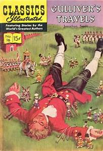 Gulliver's Travels - Richard Harris - The Search - 1977 ...