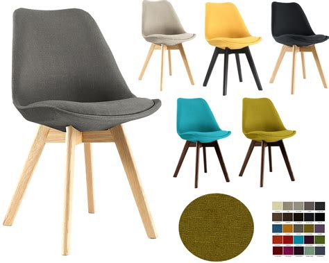 chaises rembourrées importateur chine usine17 plateform2 chaises scandinaves