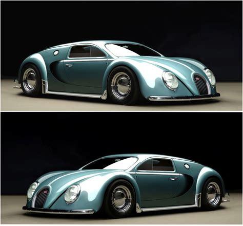 In 1910, ettore bugatti also produced his first car and later built some. 1945 Bugatti Veyron Concept | auto | Pinterest | Bugatti ...