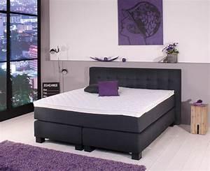 Schlafzimmer Set Mit Boxspringbett : schlafzimmer keller einrichten ~ Bigdaddyawards.com Haus und Dekorationen
