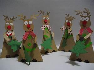 Decoration De Noel A Faire Soi Meme Pour Enfant VB72
