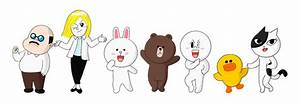 Beyond stickers: how messaging app Line plans to keep on ...