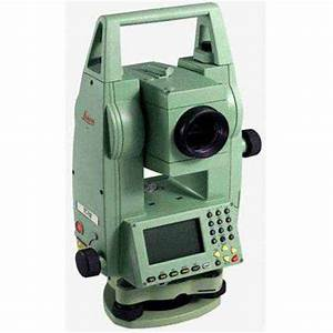 2nd Total Station Leica Tc705 Id 8215053  Product Details