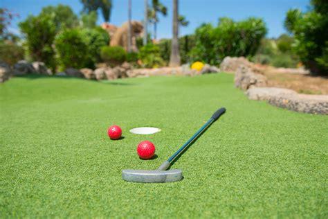 mini golf de bureau mini golf pabisa