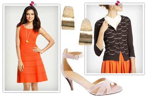 3 Cute outfit ideas for a fall wedding