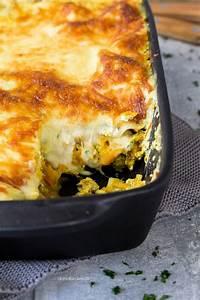 Lasagne Wie Lange Im Ofen : k rbis lasagne mit salsiccia ~ Eleganceandgraceweddings.com Haus und Dekorationen