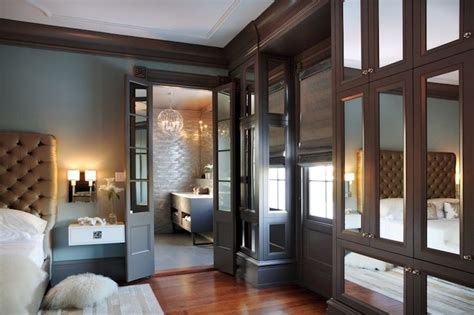 bedrooms teal wall color wood crown molding white