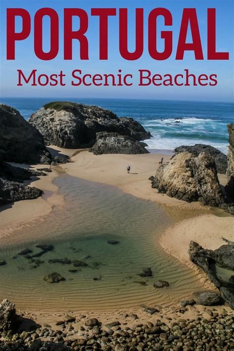 12 Best Beaches In Portugal In Stunning Photos Algarve