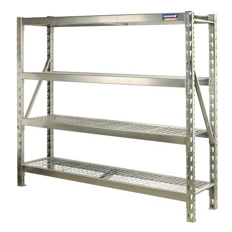 industrial storage racks industrial shelving 4 tier 1960mm garage storage 15