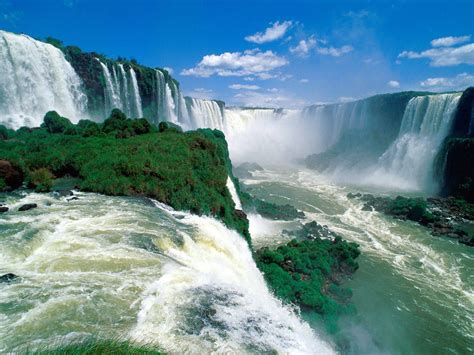 Old Blog Reborn The Iguazu Waterfalls Argentina