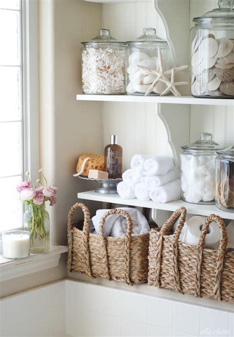 pretty linen storage ideas   dont   linen